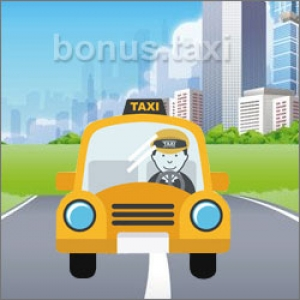 Вакансии водителей такси в Москве